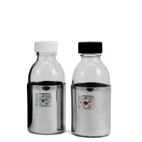 BOTTLES FOR WATER AND WINE