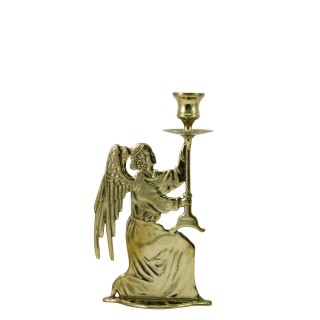 ANGEL CANDLESTICK TABLE TOP
