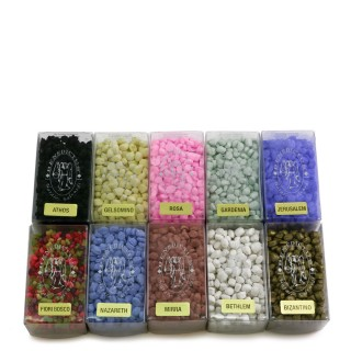 PERFUMED INCENSE 100 GR.