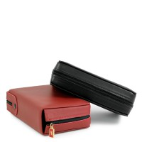 CALF LEATHER BOOK COVER