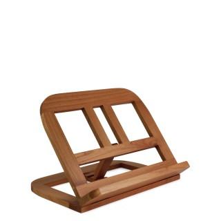 BOOKSTAND RECLINABLE